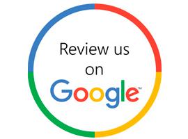 Sådan skriver du en anmeldelse på google