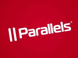 Parallels Desktop til Mac