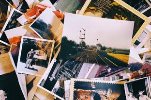 Sådan genskaber du nemt mistede billeder og filer