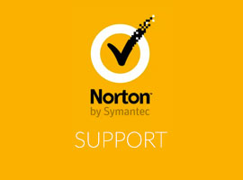 Kontakt Norton Online Support