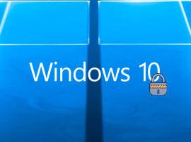Bedste antivirus til Windows 10