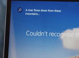 Opdatering af Windows 10