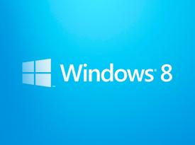 Geninstallere Microsoft Windows 8