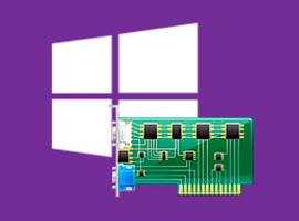 Sådan opdaterer du grafikkort drivers i Windows 10