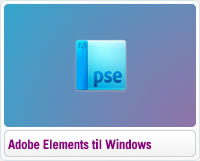 Sådan installerer du Adobe Elements til Windows