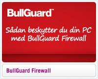 Beskyt din PC med BullGua