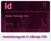 Installationsguide til Ad