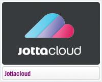 Jottacloud
