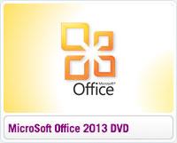 Installation af Microsoft Office 2013 via DVD