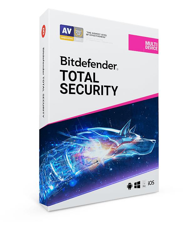 bitdefender – internet security