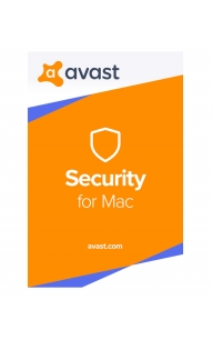 Avast Security Pro for Mac
