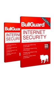 BullGuard Internet Security 2020