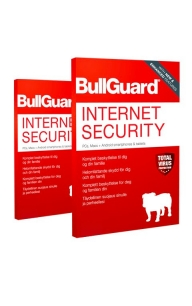 BullGuard Internet Security Multi-Device