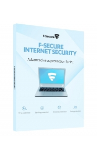 F-Secure Internet Security 2019