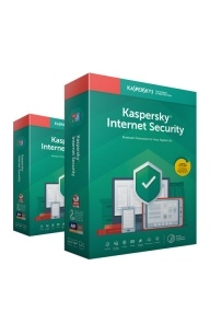 Kaspersky Internet Security Multi-Device til 2 PC
