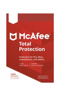 McAfee Total Protection Unlimited