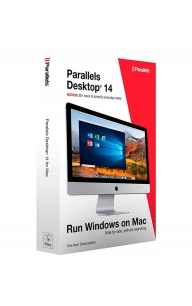 Parallels Desktop for Mac 14