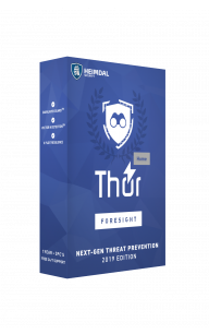 Heimdal Security Thor
