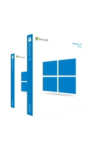 Microsoft Windows 10 Home / Windows 8.1 Home