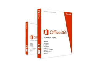 Office 365 Business Basic