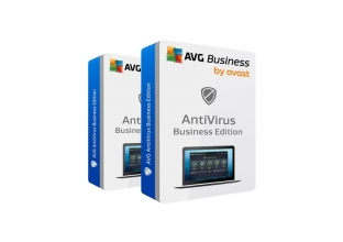 AVG Antivirus Business