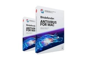 Bitdefender Antivirus Mac