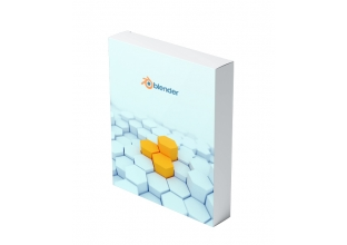 Blender 3D - Gratis 3D software