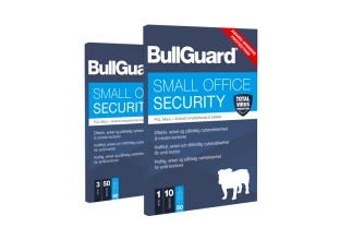 BullGuard Small Office Security
