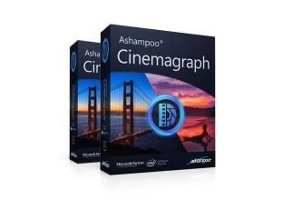 Cinemagraph - Giv dine billeder liv