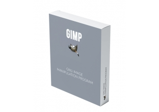 GIMP - Gratis alternativ til Photoshop