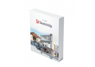 Google SketchUp - Gratis 3D software