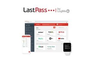 Lastpass - Password beskyttelse