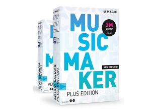 Music Maker Plus
