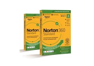 Norton 360 Standard