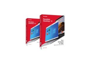 Parallels Desktop for Mac Subscription