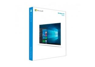 Windows 10 Home / Windows 7 Home Premium