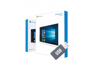 Windows 10 Home USB