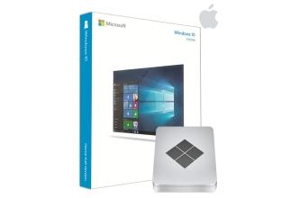 Microsoft Windows 10 Home til Mac