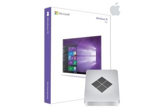 Microsoft Windows 10 Professional til Mac