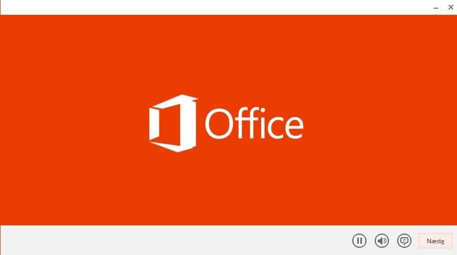 office 365 til ipad