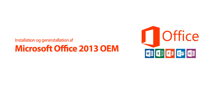ms office 2013 oem
