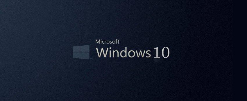 Vejledning til download og installation af Windows 10