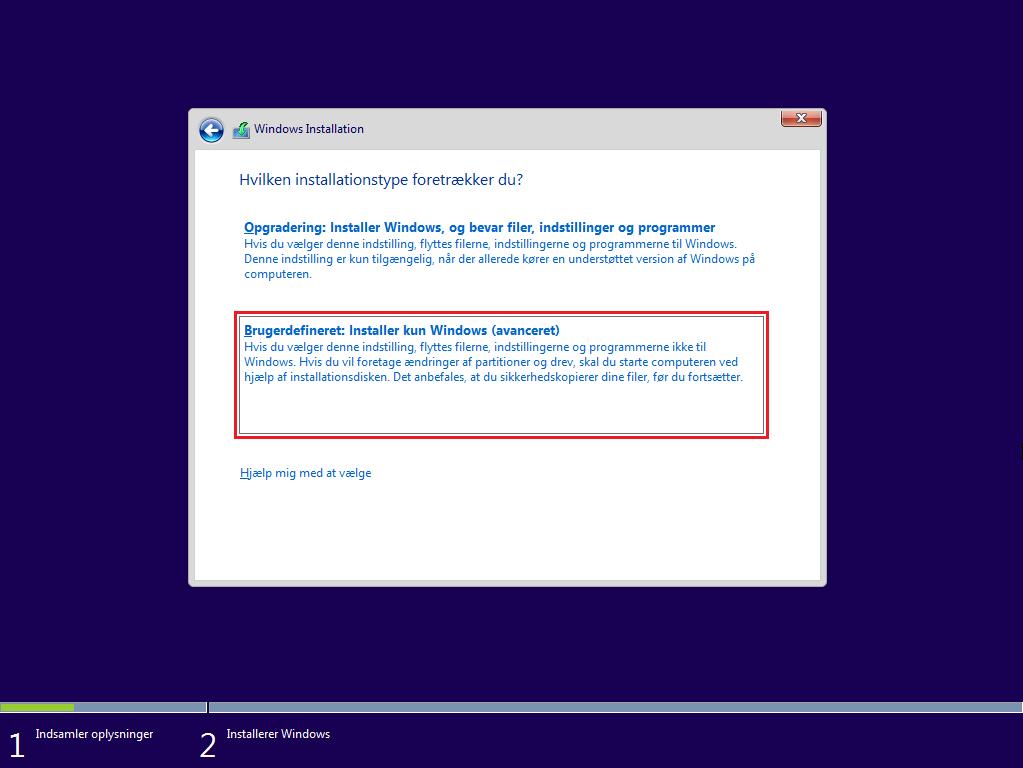 kan ikke komme på nettet med windows 10