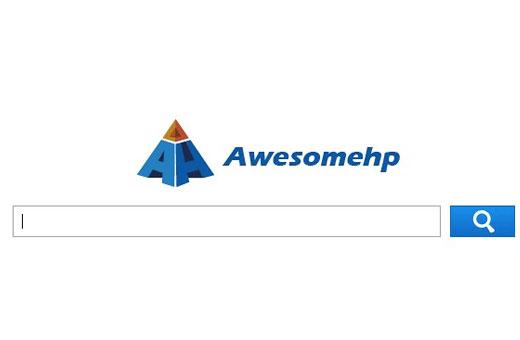 Sådan fjerner du Awesomehp.com