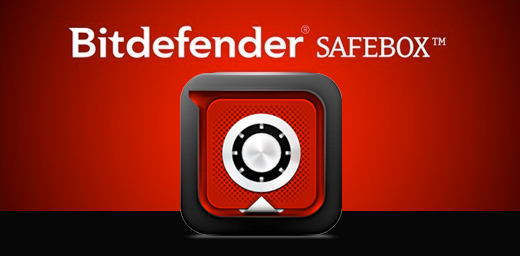 Få 2 GB gratis online backup med Bitdefender Safebox