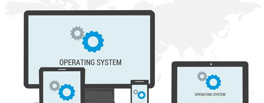 Hvad er et operativsystem for en størrelse?